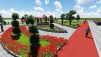 ŞIRINEVLER - Nazilli Belediyesi Şirinevler'in Çehresini Değiştiriyor