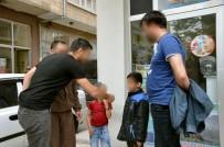 Nevşehir'de 'Huzurlu Sokaklar' Uygulaması Yapıldı