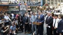 ANDREW - New York'ta Yayalara Çarpan Sürücü Gözaltına Alındı