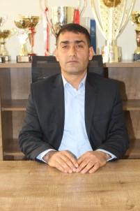 Niğde Belediyespor'un Kulüp Başkanı Bayram Özmen Oldu