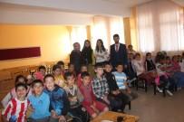 Öğrencilere Çevre Bilinci Dersi