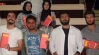 MAHMUR - Öğrencilere Vademecum Dağıtıldı