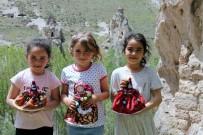 Osman Ulubaş İlkokulu Öğrencileri Soğanlı Ören Yeri Ve Sultan Sazlığı'nı Gezdi