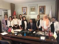 Osmanlı Ocakları Aydın İl Başkanlığı Düzenlenen Törenle Açıldı