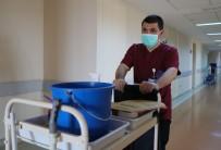 FATİH TERİM - Arda Turan'ın takım arkadaşıydı, temizlik görevlisi oldu