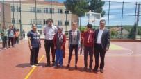 BEDEN EĞİTİMİ ÖĞRETMENİ - Pazarlar'da Badminton Turnuvası