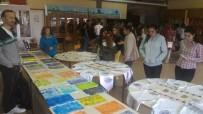 EBRU SANATı - Portekiz'de Tokat Yazmacılığı Ve Ebru Sanatını Tanıttılar