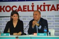 RAMAZAN KURTOĞLU - Prof. Dr. Ramazan Kurtoğlu Açıklaması 'Dünyayı 13 Aile Yönetiyor''