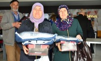 TEVFİK İLERİ - Pursaklar'da 'Dedeler Ve Neneler 2. Bahara Koşuyor'