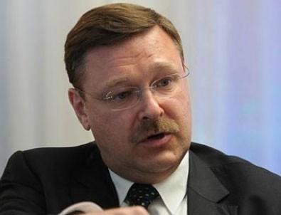 Rusya'dan ABD'ye 'Esed' çıkışı