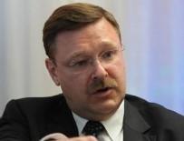 SOSYAL PAYLAŞIM SİTESİ - Rusya'dan ABD'ye 'Esed' çıkışı