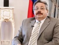 A HABER - Rusya'nın yeni Ankara Büyükelçisi belli oldu