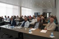 MEHMET ÖZHASEKI - S.S. Mermerciler Kooperatifi Genel Kurulu Toplandı