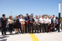 RESIM SERGISI - Samandağ Atatürk Anadolu Lisesi'nde Bahar Şenliği