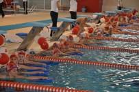 GENÇLİK VE SPOR İL MÜDÜRÜ - Samsun'da 15 Bin Öğrenci Yüzme Öğrendi