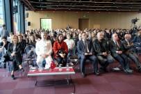 ONDOKUZ MAYıS ÜNIVERSITESI - Samsun'da 'Kültürel Mirasımız Müzeler Ve Gençlik Paneli'