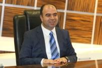 KAHRAMANLıK - Şanlıurfa Büyükşehir Belediye Başkanı Nihat Çiftçi'den 19 Mayıs Mesajı