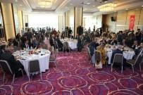 ŞANLIURFA MİLLETVEKİLİ - Şanlıurfa Turizminin Geleceği Ankara'da Ele Alındı