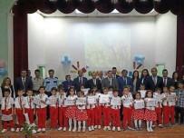 BİRİNCİ SINIF - Şaphane'de Okuma Bayramı