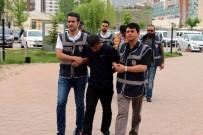 Sivas'ta 'FETÖ Ve Kuyumcu Soygunu' Bahanesiyle Dolandırıcılık