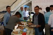 KERMES - Siverek'te İhtiyaç Sahibi Aileler Yararına Kermes Düzenlendi