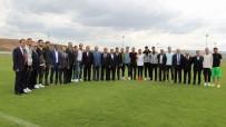 Sivil Toplum Örgütleri Sivasspor İçin Kurban Kesti