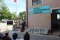 Süloğlu, Halk Eğitim Merkezi'ne Kavuştu