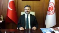 AHMET AYDIN - TBMM Başkanvekili Aydın'dan 19 Mayıs Mesajı