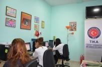 ŞİDDET MAĞDURU - TİKA Karadağ'da Kimsesiz Kadınlara Umut Oluyor