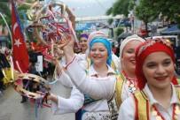 HÜSEYİN YAYMAN - Tokat'ta 'Yavaş Moda Günleri Ve Türkü Bayramı' Başladı