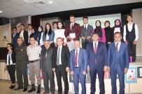 ASKERLİK ŞUBESİ - Tosya Cumhuriyet Anadolu Lisesinden Eşkali Aşk İsimli Şiir Dinletisi