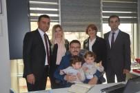 OBEZİTE - Trabzon'da Beslenme Ve Diyet Merkezi Açıldı