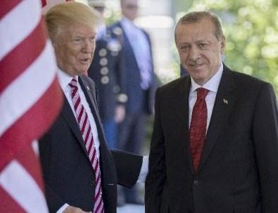 Trump'ın papaz isteğine Erdoğan'dan yanıt