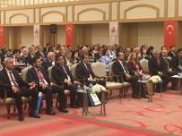TÜKETİCİ MAHKEMELERİ - 'Tüketici Konseyi' Ankara'da Toplandı