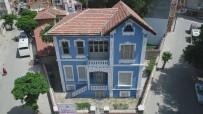 Turgutlu Belediyesi Kent Müzesi Kapılarını Açıyor