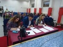 BALABAN - Türk Halk Müziği Ses Yarışması Düzenlendi