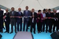 KALKINMA BAKANLIĞI - Türkiye Ve Orta Doğu'nun En Büyük Müze Kompleksi Adana'da Açıldı