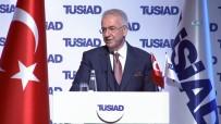 HUKUK DEVLETİ - TÜSİAD Başkanı Bilecik'ten OHAL Açıklaması