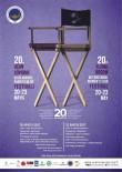 KUZEY KIBRIS - Uçan Süpürge Film Festivali 20. Yılında Edirne'de