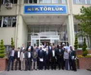 SIMÜLASYON - Uludağ Üniversitesi'nden Sudan'a Akademik Destek