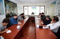 ARITMA TESİSİ - Uludere İçmesuyu Arıtma Tesisi İhale Edildi