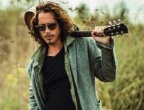 JAMES BOND - Ünlü müzisyen Chris Cornell'in 'kendini asarak intihar ettiği' açıklandı