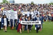 AHMET OKUR - Uşak Üniversitesi Mezunlarını Törenle Uğurladı