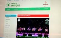 CANLI YAYIN - Yozgat Belediyesi Web Tv Hayata Geçti