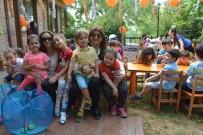 YUNUSEMRE - Yunusemreli Miniklerden Bahar Şenliği