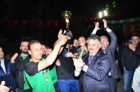 15. Kuva-Yi Milliye'nin Turnuvasının Şampiyonu Belli Oldu