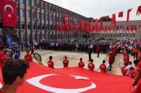 19 Mayıs Aydın'da Törenle Kutlandı
