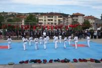GENÇLİK VE SPOR İL MÜDÜRÜ - 19 Mayıs Bartın'da Coşkuyla Kutlandı