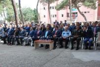 RAMAZAN KENDÜZLER - 19 Mayıs Bayramiç'te Coşkuyla Kutlandı