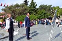 ESENGÜL CIVELEK - 19 Mayıs Kırklareli'nde Coşkuyla Kutlandı